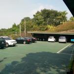 森呼吸停車場