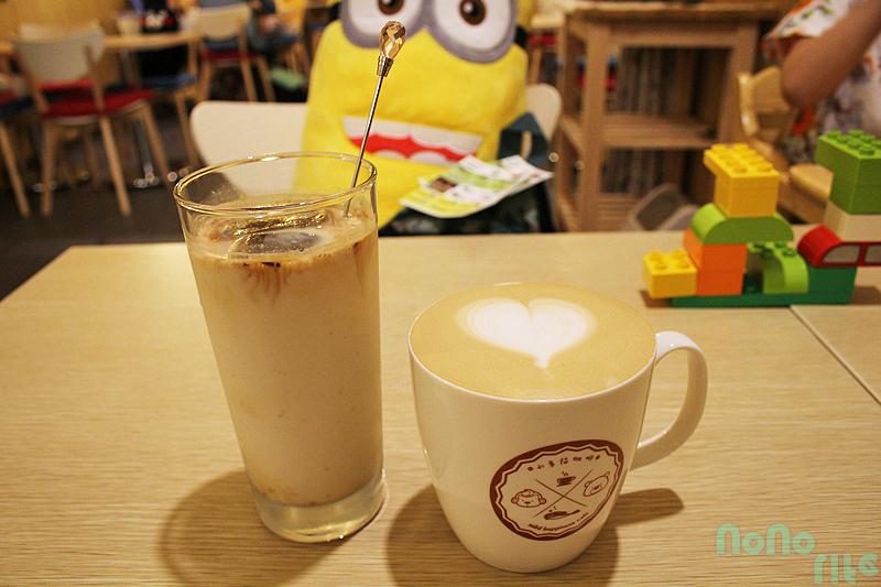 小幸福咖啡