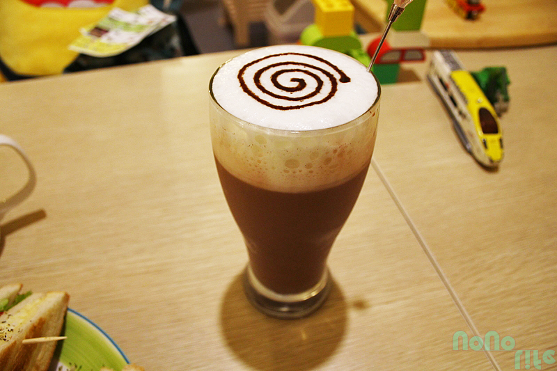 小幸福咖啡《幸福可可》
