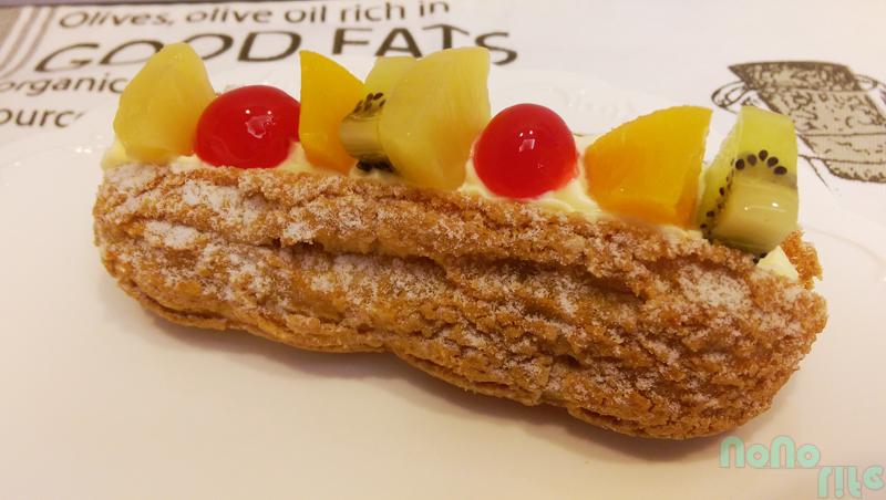 春野櫻創意洋菓子熱帶水果