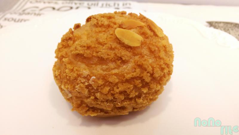 春野櫻創意洋菓子檸檬優格