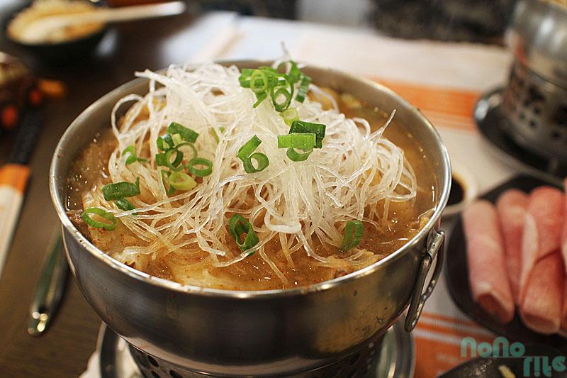 联亭泡菜鍋