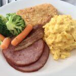 ikea49元銅板早餐
