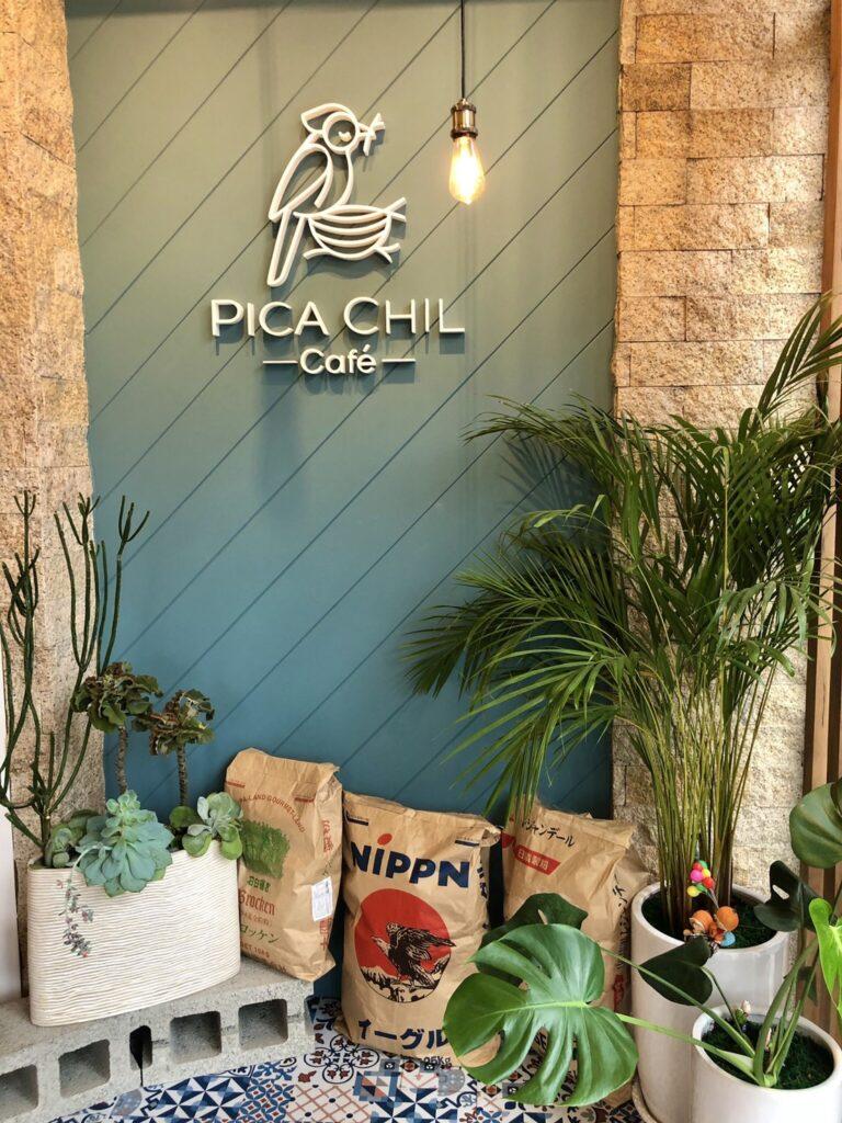 PICA CHIL Café